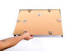 Návod na rámeček na puzzle - 4. krok