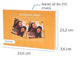 Velikost krabičky na pexeso