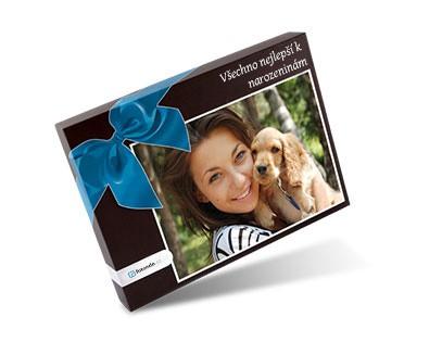 Puzzle-krabička pro fotopuzzle