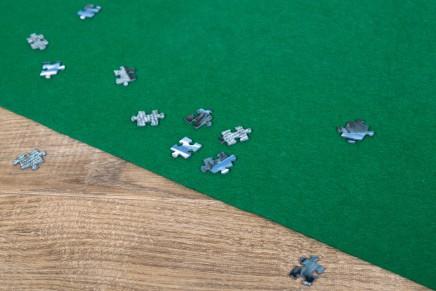 Puzzle-podložka pro 100, 500, 1000, 1500 a 2000 dílků