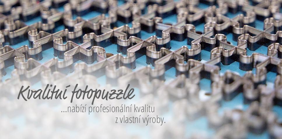 Puzzle z fotky: kvalita